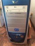 Продам компьютер (сист.блок, монитор, клав., мышь). Фото 2.
