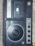 Продаю магнитофон томь м 303. Фото 2.