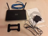 D-link wireless n300 router. Фото 3.
