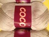 Пряжа coco vita cotton. Фото 3.