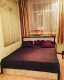 Кровать+матрас!. Фото 1.