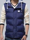Мужская куртка-жилетка. Фото 2.