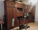Стенка мебельная + доставка. Фото 3.