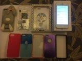 Iphone 5, 32 гб, полный комплект + аксессуары. Фото 4.