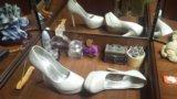 Туфли на свадьбу и просто. плюс подарок. Фото 1.