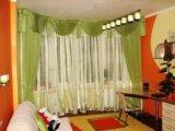 Тюль, шторы, портьерная ткань, карнизы. Фото 4.