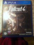 Игра fallout4 для ps4. Фото 1.