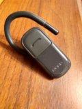 Гарнитура bluetooth наушник nokia bh-104. Фото 1.