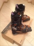 Горнолыжные ботинки salomon quest ac. Фото 2.