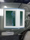 Аппарат для ультразвуковой чистки ns- 201. Фото 3.