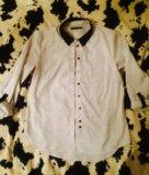 Блузка-рубашка reserved. Фото 2.