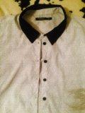 Блузка-рубашка reserved. Фото 1.