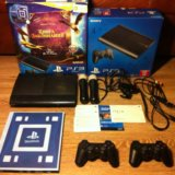 Play station 3. Фото 1.