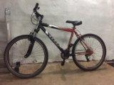 Горный велосипед stels navigator 610. Фото 1.