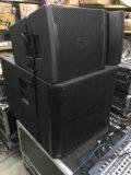 Комплект активных акустических систем jbl vrx932la. Фото 1.