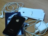 Iphone 4 32г. Фото 2.