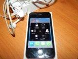 Iphone 4 32г. Фото 3.