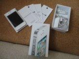 Iphone 4s белый(white). Фото 1.