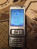Nokia n95. Фото 2.