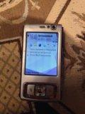 Nokia n95. Фото 1.
