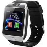 Умные часы-телефон smart watch phone dz09. Фото 1.