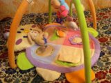 Детский развивающий коврик. Фото 3.