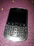 Blackberry bold 9900. Фото 1.