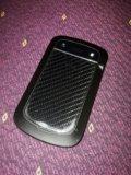 Blackberry bold 9900. Фото 2.