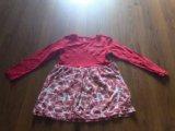 Платье до 100 см. Фото 1.