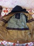 Куртка парк. Фото 3.