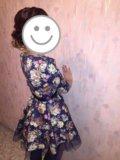 Платье р-р 42-44. Фото 2.