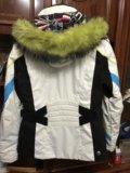 Горнолыжная куртка новая. Фото 3.
