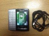 Sony ericsson experia x10 mini u20i. Фото 1.
