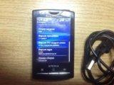 Sony ericsson experia x10 mini u20i. Фото 2.