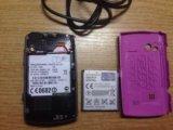 Sony ericsson experia x10 mini u20i. Фото 4.