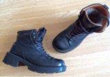 Зимние ботинки westriders р. 38-39. Фото 1.
