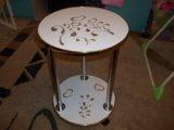 Мини столик. Фото 1.