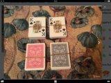 """Игральные карты""""fournier""""казино. Фото 2."""