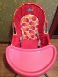 Детский столик. Фото 1.