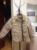 Куртка мужская, новая, размер l. Фото 1.