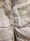Куртка мужская, новая, размер l. Фото 3.