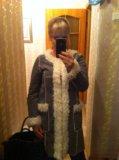 Пальто куртка. Фото 1.