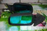 Боковые зеркала на ваз 2110 2112. Фото 1.