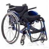 Инвалидная коляска ortonica s 2000. Фото 1.