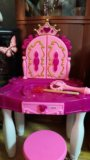 Столик. Фото 1.