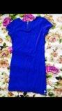 Платье х/б. Фото 1.