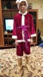 Новогодние костюмы. Фото 1.