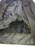 Куртка на крольечьем меху. Фото 3.