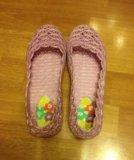 Туфли резиновые. Фото 2.
