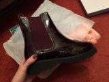Ботинки прада , зима, шикарные. Фото 4.